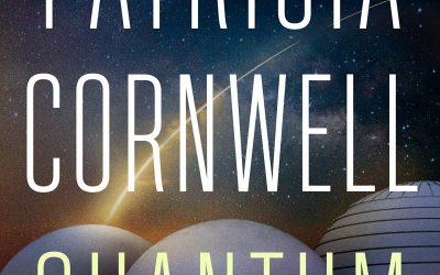 Quantum by Patricia Cornwell