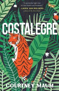 Costalegre: Fictional Account of Guggenheim Daughter Intrigues