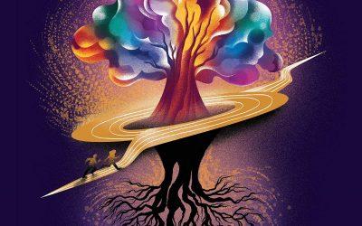 Epoca, The Tree of Ecrof by Kobe Bryant, Ivy Claire