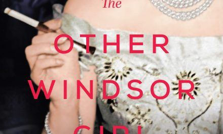 The Other Windsor Girl by Georgie Blalock