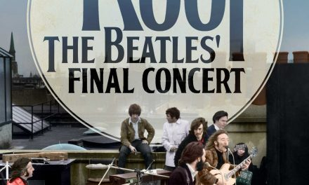 The Roof: The Beatles' Final Concert by Ken Mansfield