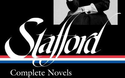 Jean Stafford Complete Novels edited by Kathryn Davids