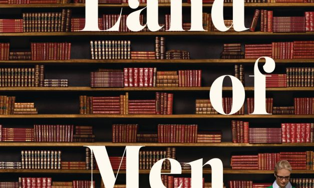 Interview: In the Land of Men, Women Need Not Be Victims
