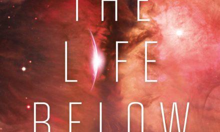 Book Review: The Life Below by Alexandra Monir
