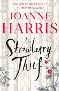 Winning CHOCOLAT Characters Continue in THE STRAWBERRY THIEF