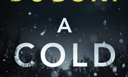 Book Review: A Cold Trail by Robert Dugoni