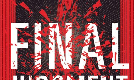 Book Review: Final Judgment by Marcia Clark