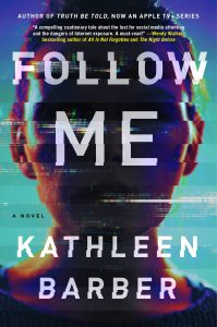 Book Review: Follow Me by Kathleen Barber