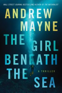Book Review: The Girl Beneath the Sea by Andrew Mayne