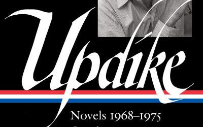 Book Review: Updike Novels 1968-1975 edited by Christopher Carduff