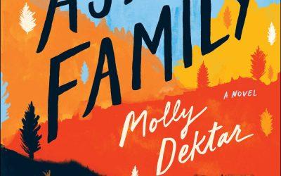 The Ash Family by Molly Dektar