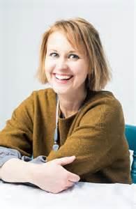 Beth Morrey, author of Saving Missy
