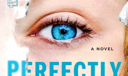 Book Review: Perfectly Famous by Emily Liebert