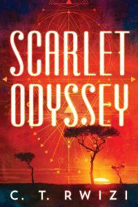 Book Review: Scarlet Odyssey by C.T. Rwizi