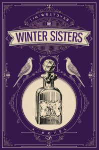 Book Review: Winter Sisters by Tim Westover