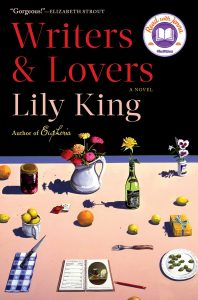 Writers & Lovers Looks at Grief and Desire