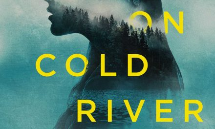 Silence on Cold River by Casey Dunn