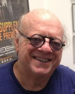 Interview: Screenwriter Michael Elias Discusses Debut Novel