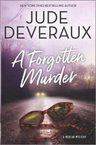 Book Review: A Forgotten Murder by Jude Deveraux