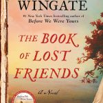 Book of Lost Friend, Lisa Wingate