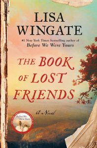 Interview: Book of Lost Friends Seeks Family Amid Destruction