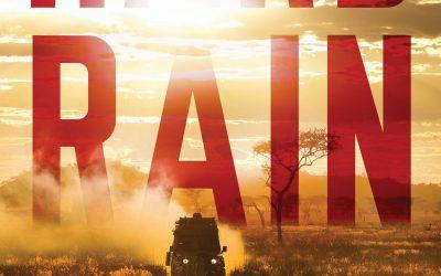 Book Reviews: Hard Rain by Irma Venter
