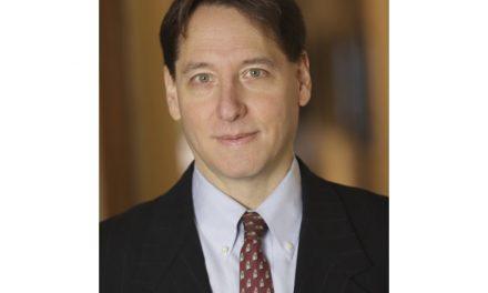Jonathan Karp Succeeds the Late Carolyn Reidy as S&S Head