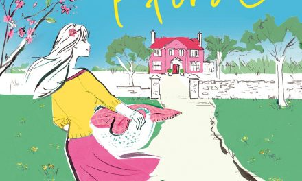 Fforde's Springtime Affair Explores Mother-Daughter Ties