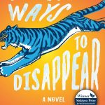 Three Ways to Disappear by Katy Yocom