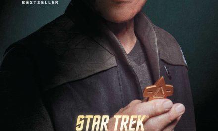 Star Trek: Picard: The Last Best Hope by Una MCormack