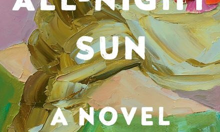 Grief Binds Women in The All-Night Sun