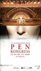 PEN Congress 2006