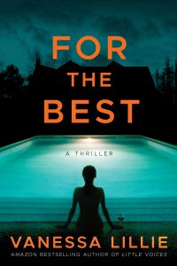 Book Review: For the Best by Vanessa Lillie