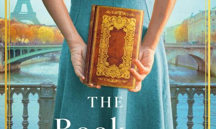 Review: The Book of Lost Names by Kristin Harmel