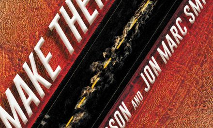 Review: Make Them Cry by Smith Henderson & Jon Marc Smith