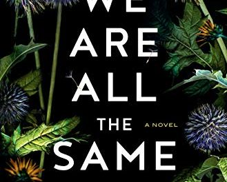 Review: We are all the Same in the Dark by Julia Heaberlin