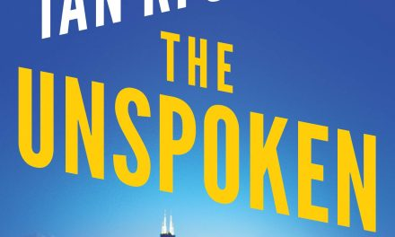 Review: The Unspoken by Ian K. Smith