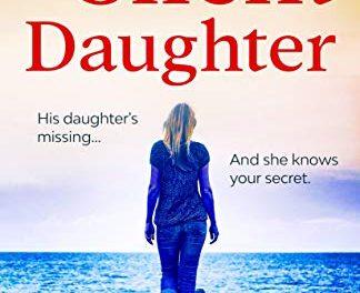 The Silent Daughter, Debut Novel Hits Amazon Bestseller List