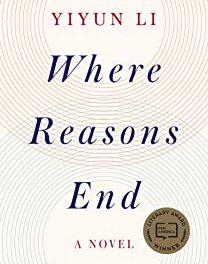 """""""Where Reasons End"""" Wins PEN 2020 Novel Award"""