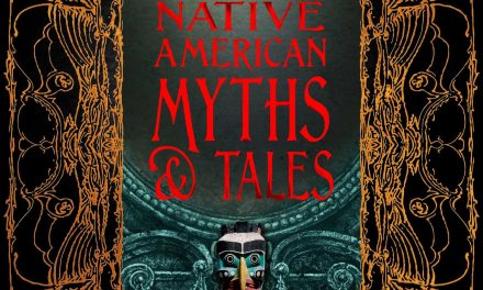 Native American Myths & Tales foreword by Sam Gill