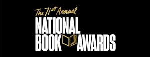 National Book Awards Ceremony Slated