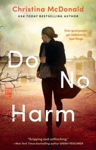 Review: Do No Harm by Christina McDonald