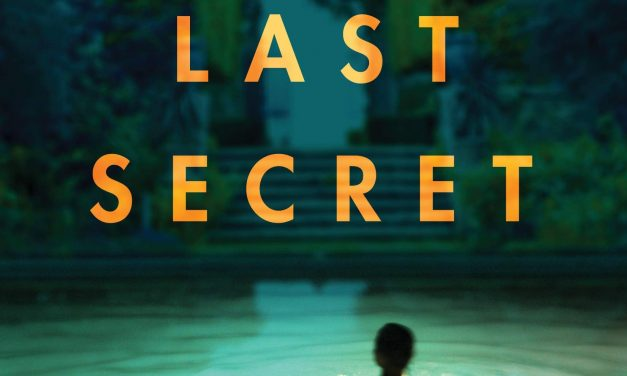 A. R. Torre Creates Suspenseful Thriller, Every Last Secret