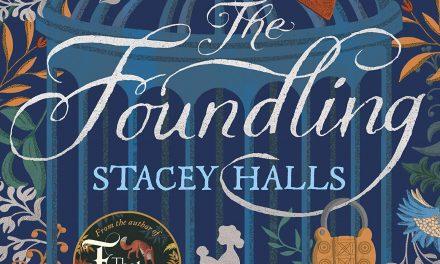 Interview: 18th Century Hospital Inspires  Halls' Historical Novel