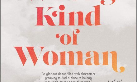 Interview: The Wrong Kind of Woman Looks at Staying True to Self