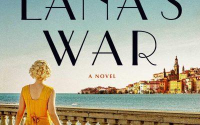 Review: Lana's War by Anita Abriel