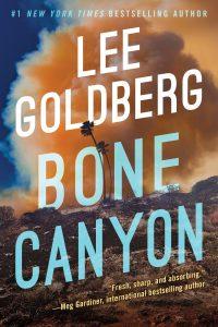 Review: Bone Canyon by Lee Goldberg