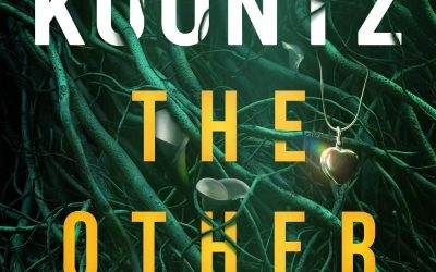 Review: The Other Emily by Dean Koontz