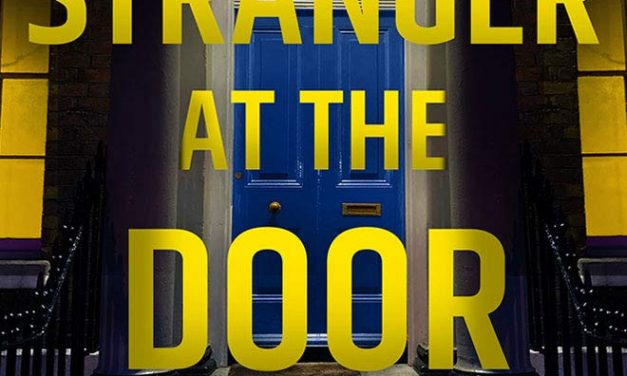 Review: A Stranger at the Door by Jason Pinter