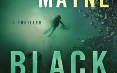 Interview: Author Andrew Mayne Returns With Black Coral